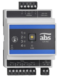 продажа устройство контроля температуры
