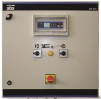 SULZER панель управления CP 221