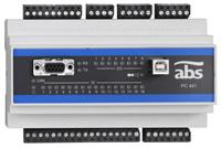 Устройство контроля и управления работой от 1 до 4 насосов SULZER PC 441