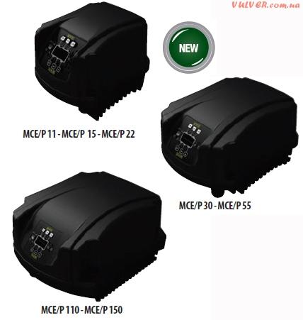 Dab инвертор для насосов давления серии MCE/P