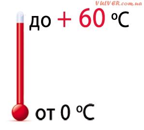 температура перекачиваемой насосом