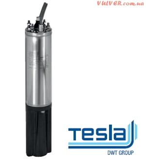 4″ погружной электродвигатель 4TW
