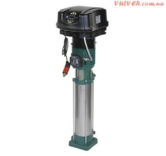 Вертикальные многоступенчатые центробежные насосы KVE 3-6-10