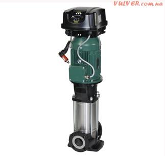 Вертикальные центробежные насосы dab NKVE 10-15-20 повышения давления