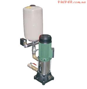 насосы для повышения давления воды