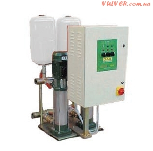 насосные станции водоснабжения цены