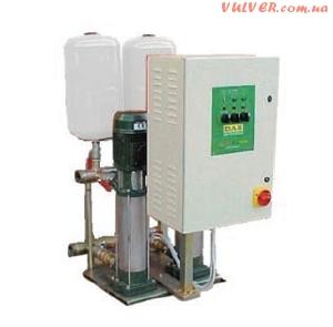 DAB станции водоснабжения 2/3 KVE 3-6-10
