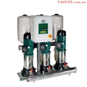 Станции повышения давления воды 3 KVCX