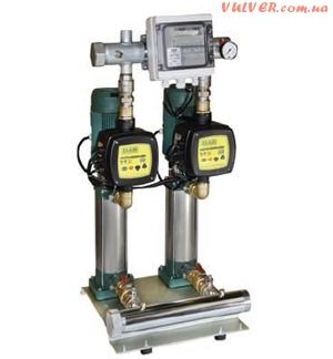 Насосные станции поддержания постоянного давления KV AD 3-6-10