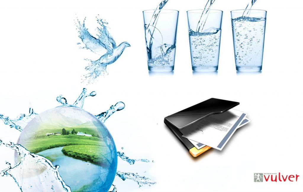 Нормы качества питьевой воды