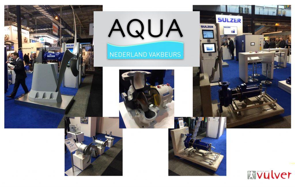 Выставка Aqua Nederland Vakbeurs 2017