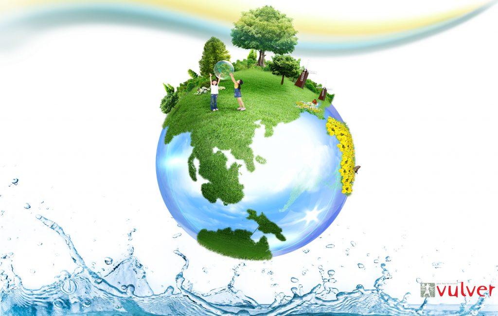 Системы очистки воды методом седиментации